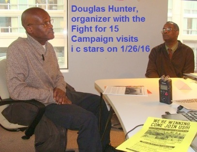 Douglas Hunter